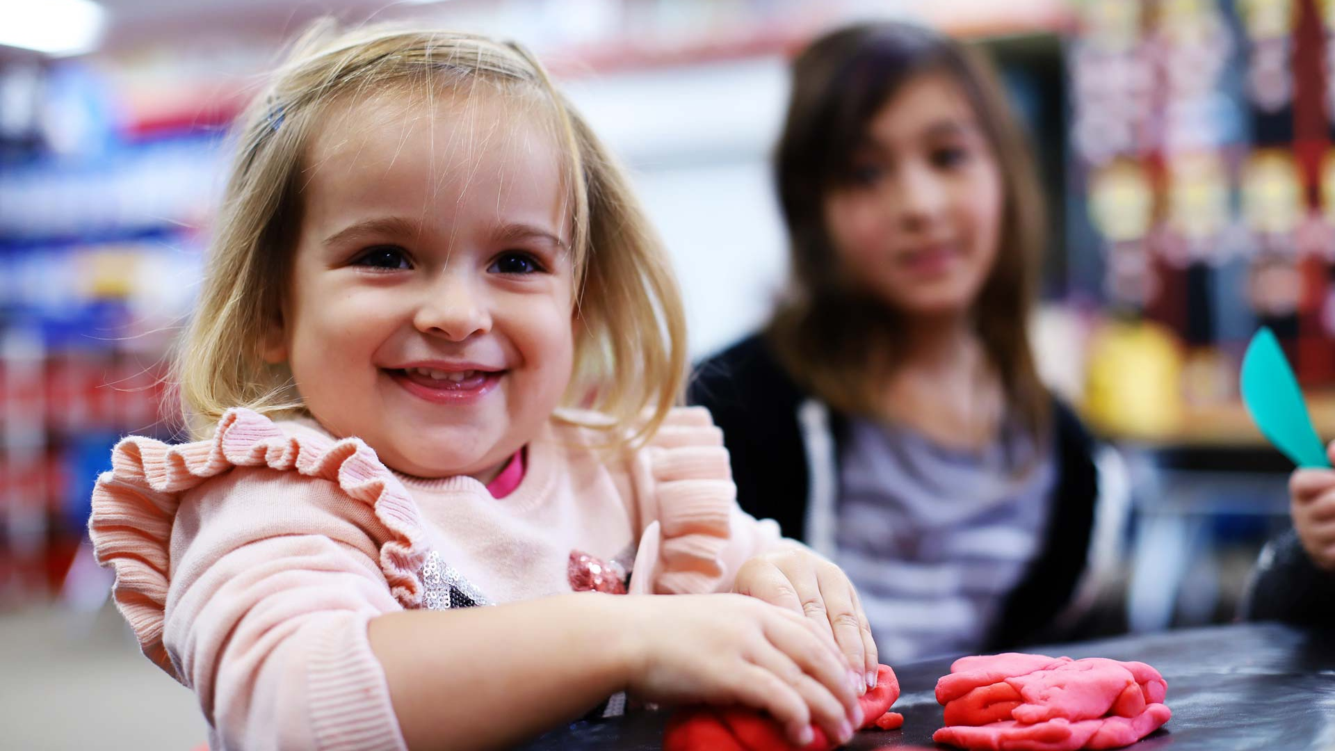 Encounter kids -