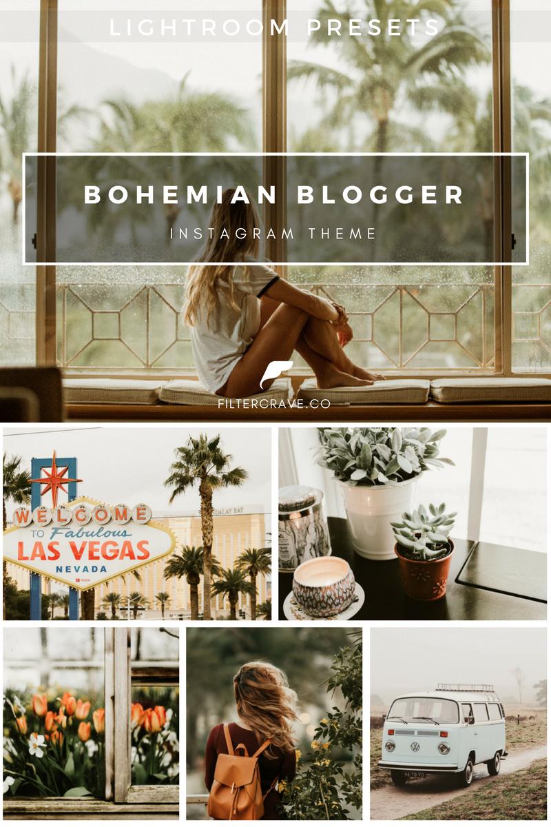 Bohemian Blogger Instagram Theme Lightroom Presets Instagram Theme _ Filtercrave Photography Tips.png