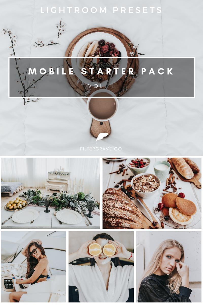 Mobile Starter Pack I Lightroom Presets _ FIltercrave Photography Tips - Pin Graphic (1).png