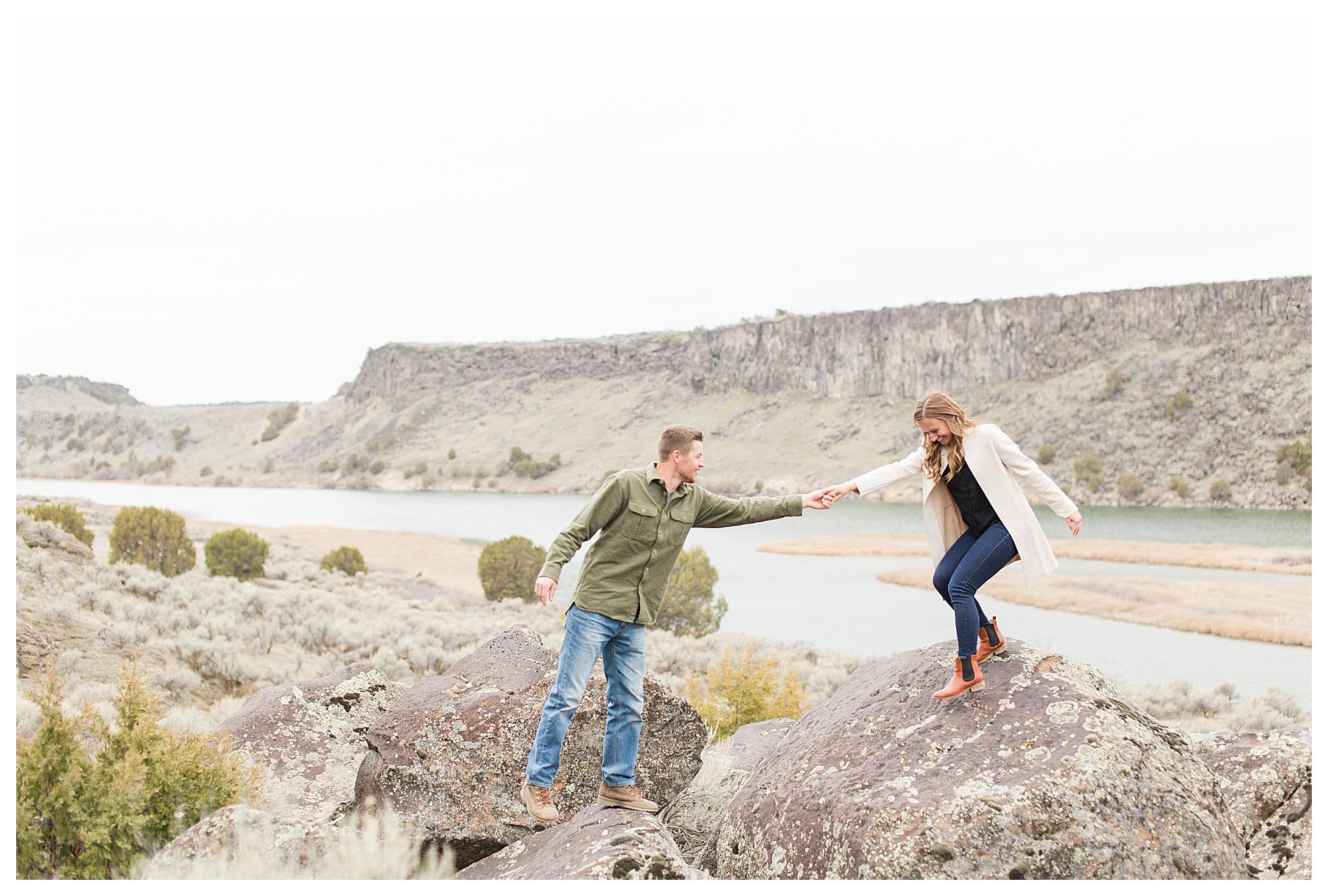Idaho Desert Engagement Session_0019.jpg