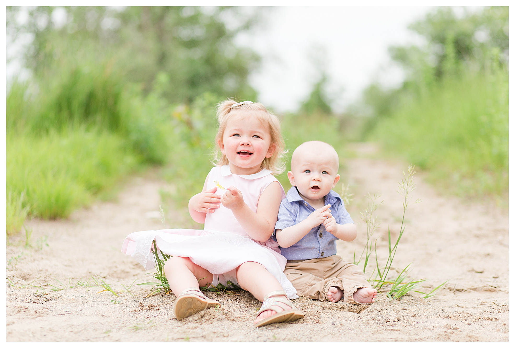 Island Lake State Park Family Session_0007.jpg