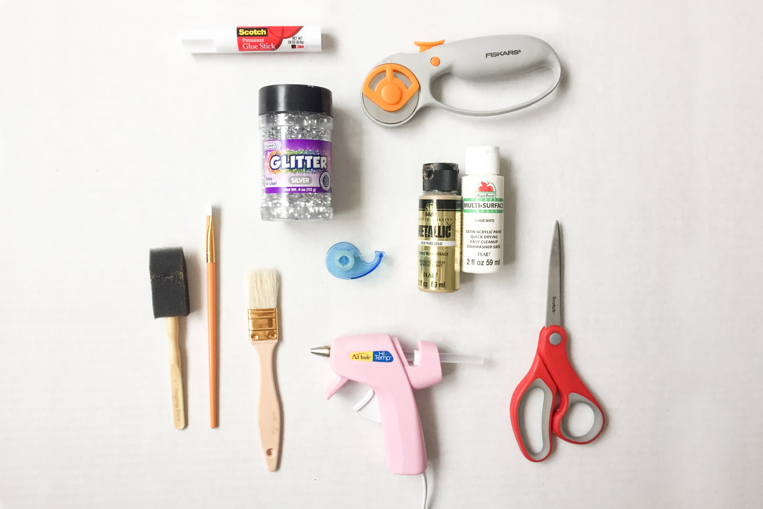 Crafts - All things crafty and creative are my jam! (Although I'm not particularly good at any of them). I love spending a lazy day curled up with a blanket, working on decor for my home, sewing or planning my next themed party!