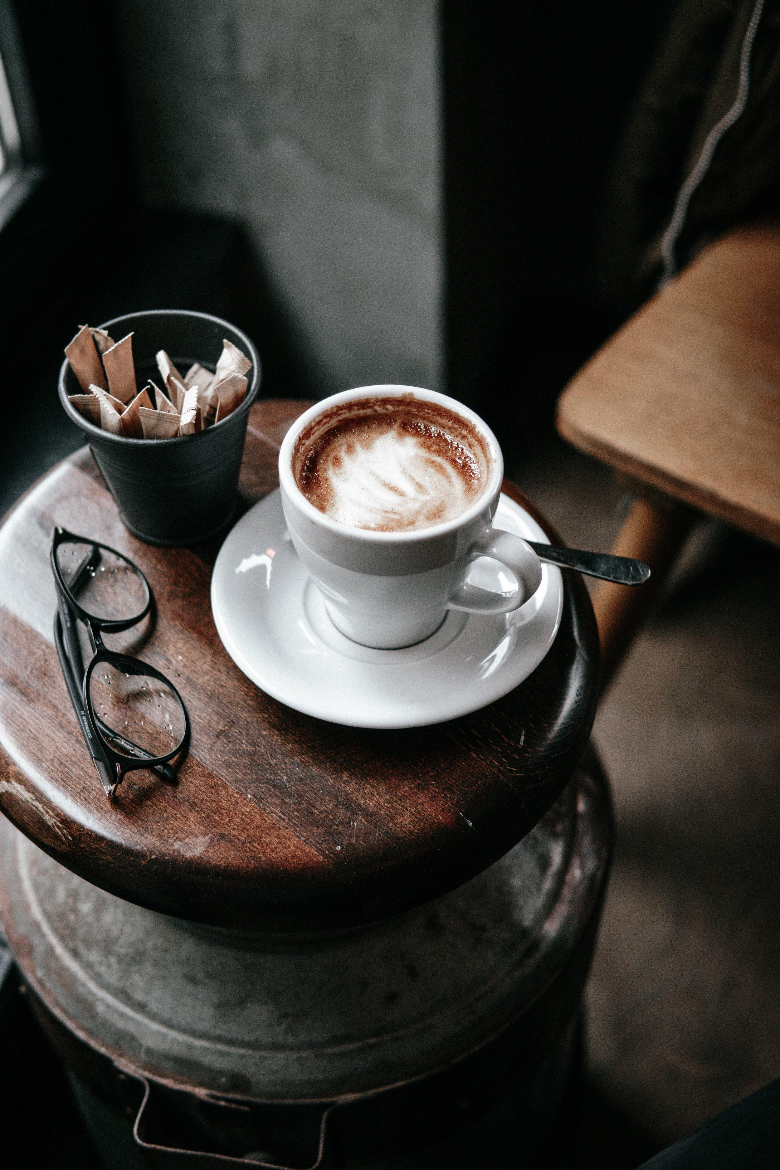 Coffee, obvz