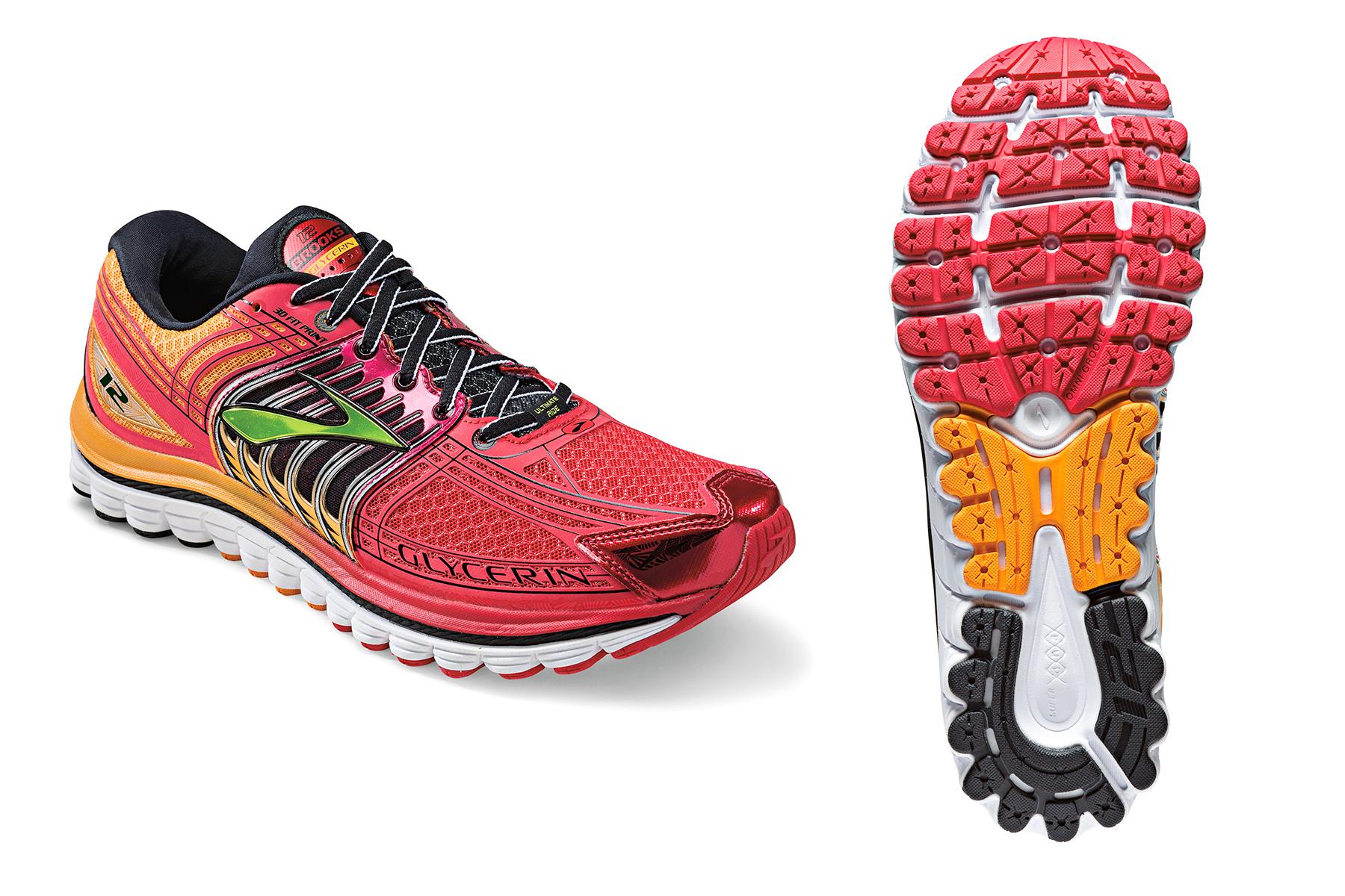 brooks shoes... blah blah blah