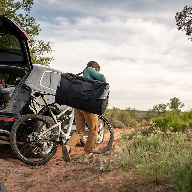 @hestoutdoors sleep well, play well. The comforts of your home mattress next to the trail, beach, slope, track, lake, or river. #dreamerswanted #optoutside