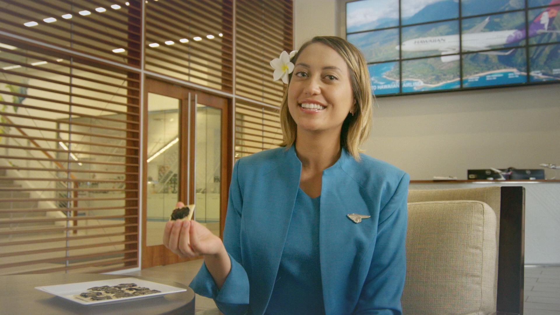 Hawaiian Airlines vs. Marmite