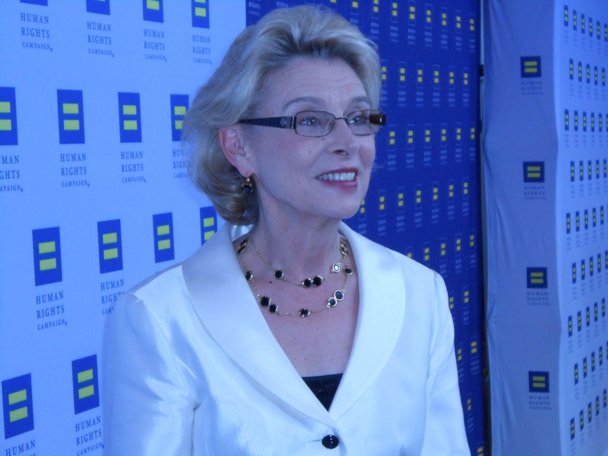 Governor Christine Gregoire