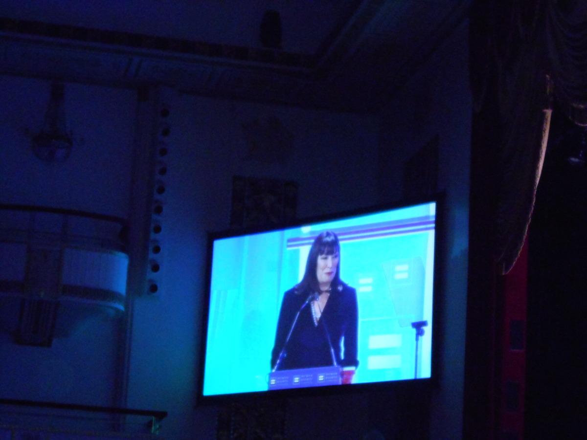 Angelica Houston Presents