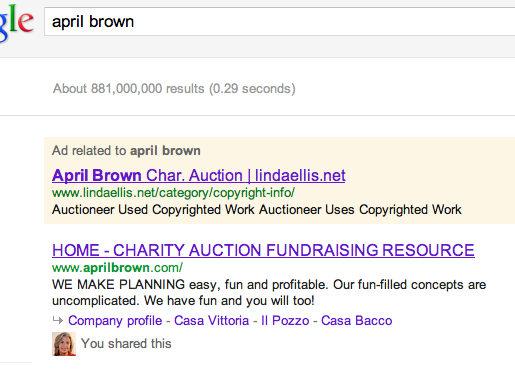 Google Ad April Brown Char. Screen Shot 2012-05-08 at 2.32.59 PM.jpg