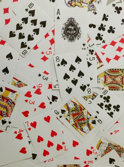 52 Card Elimination Rules