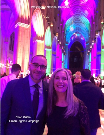 Chef's For Equality 2018 Washington D.C.  Washington National Cathedral
