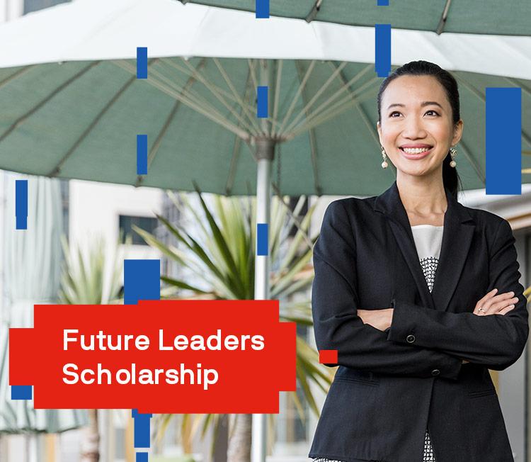 Future Leadership Scholarship