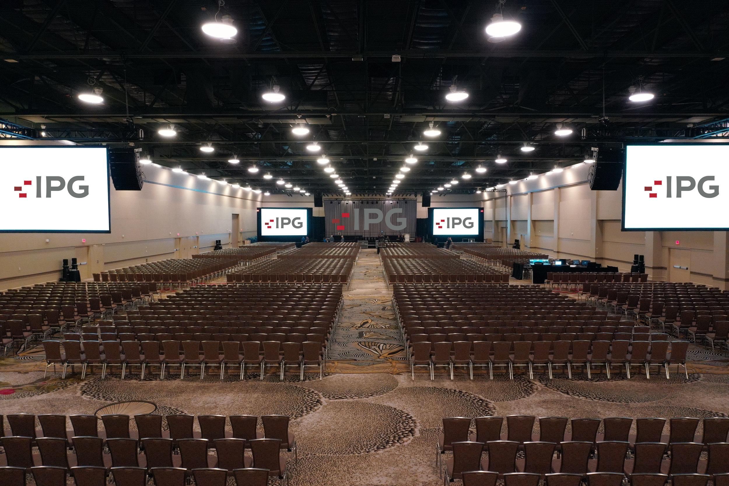 Trinity Ballroom - Dallas, TX