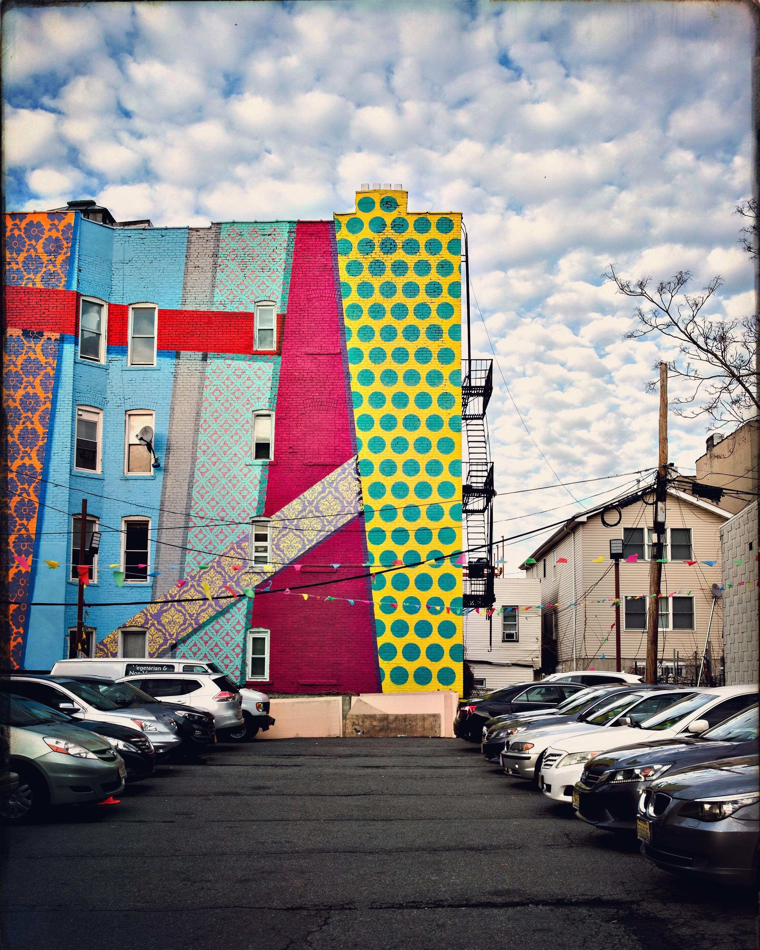 Newark ave Patterns mural.JPG