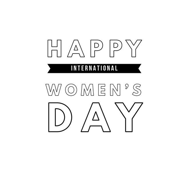 Celebrate the women in your life today. Happy International Women's Day! . . . #internationalwomensday #womanempowerment #femaleentrepreneur #happythursday #morningmotivation #motivationalquotes #goodmorning #faith #belief #work #goals #inspirationalquotes #volunteerwork #charity #socialgood #philanthropy #fundraising #community #teamwork #communityservice #nonprofit #nonprofitorganization