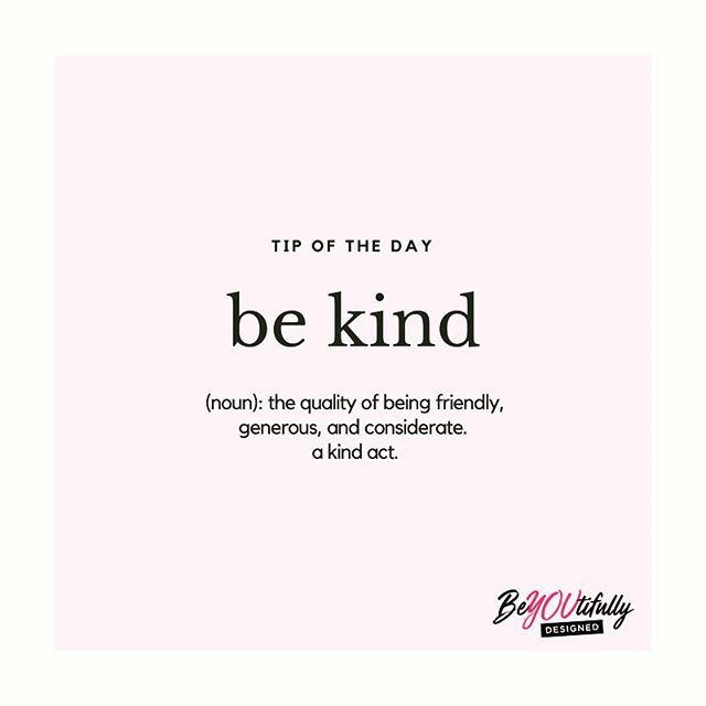 Mid week reminder: Be kind to yourself. Speak words of positivity to others. . . . #happyhumpday #kindness #love #morninginspiration #motivationalquotes #selflove #positivethoughts #affirmations #inspirationalquotes #volunteerwork #nonprofit #socialgood #charity #philanthropy #community #teamwork #communityservice #girlpower #empowerment #girlsrock #bebold #beconfident #beyou #beyoutifullydesignedorg
