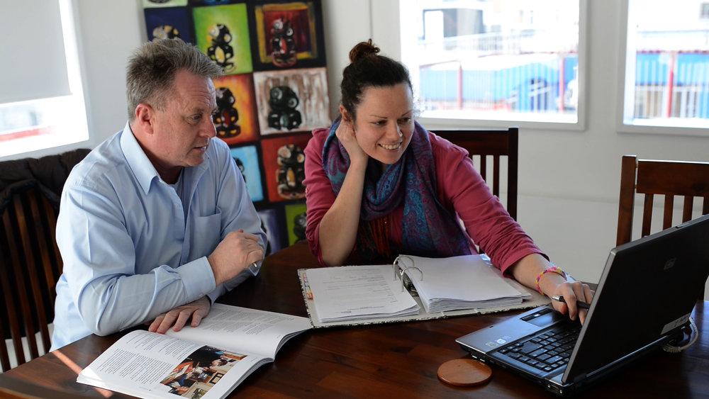 Arts Access Aotearoa hard at work