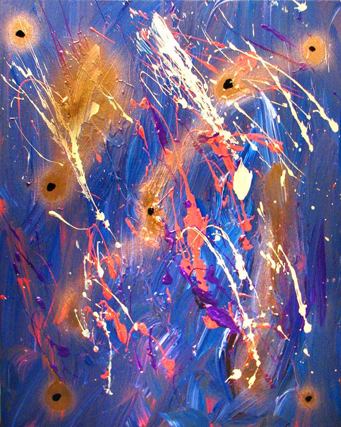 Ceci n'est pas une Pollock
