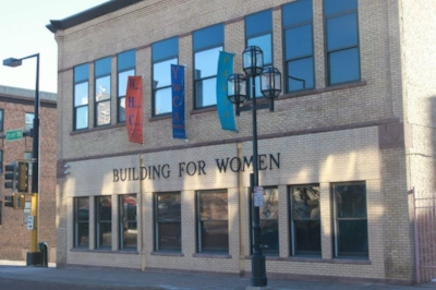 Building for Women