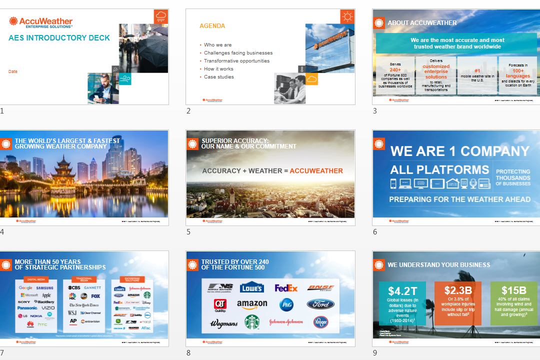 NEW IMAGE HEAVY AES GENERIC POWERPOINT 1 Slides 1-9