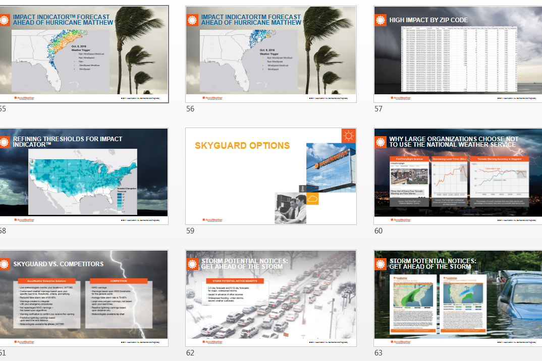 NEW IMAGE HEAVY AES GENERIC POWERPOINT 7 Slides 55-63