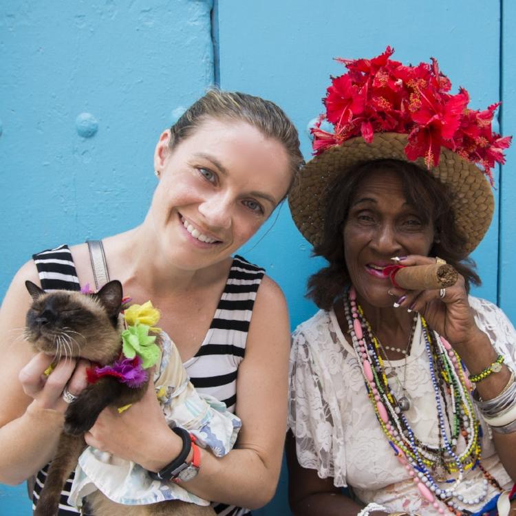 CUBA - HAVANA + VARADERO