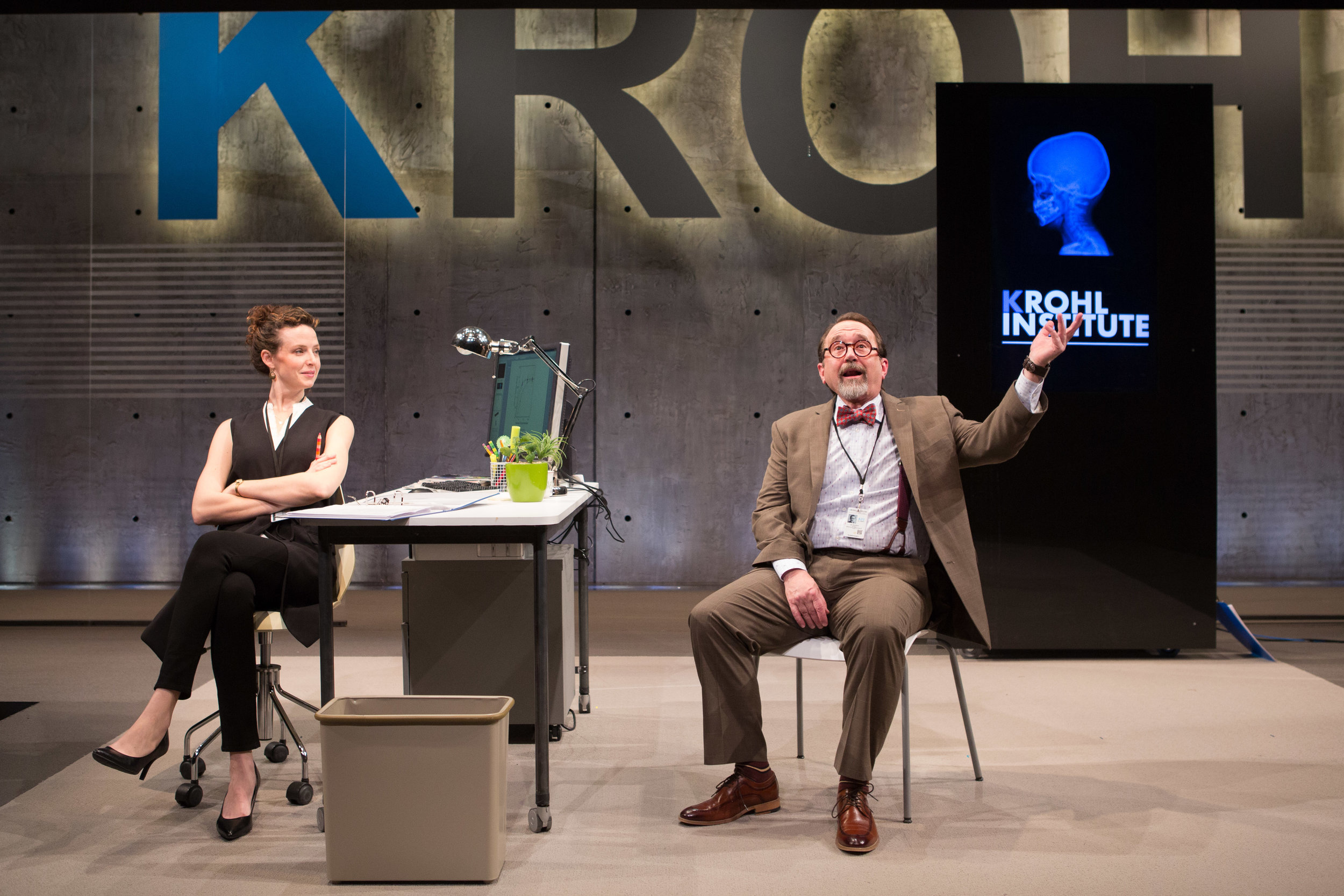 The Hard Problem / Studio Theatre DC