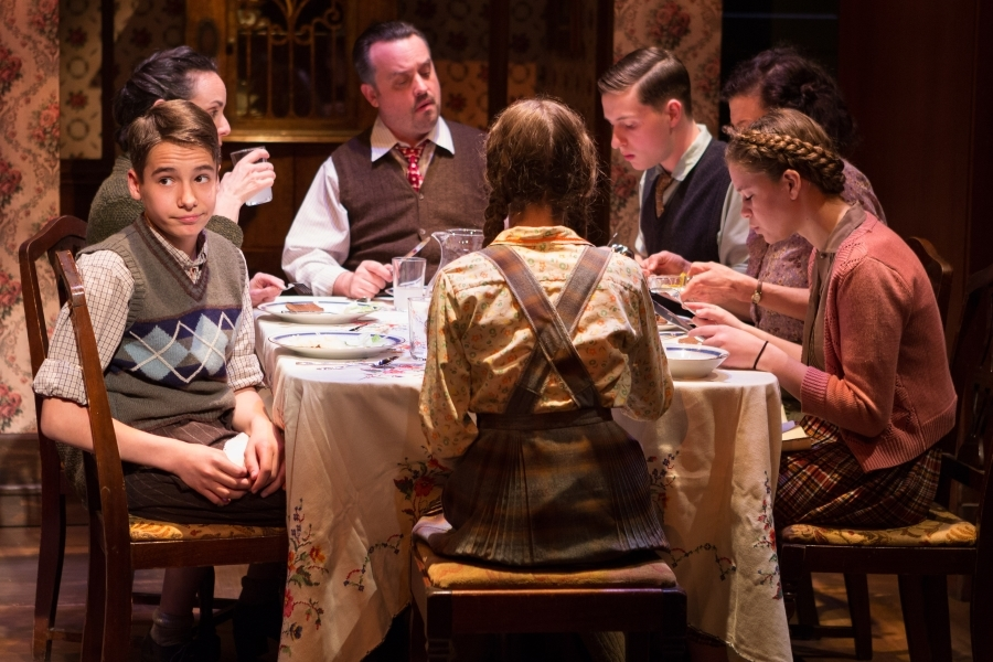 Brighton Beach Memoirs / Theatre J
