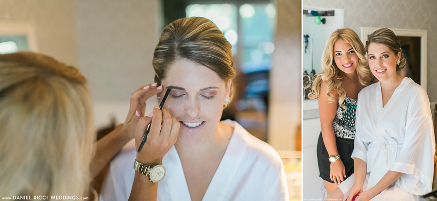 Maria Delduca - Hair and Makeup Specialist