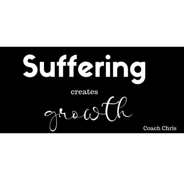 When you lean into the suffering internal growth takes place.⠀ .⠀ .⠀ .⠀ .⠀ .⠀ .⠀ .⠀ .⠀ #lifecoach #motivation  #life #coach #inspiration #coaching #lifecoaching #mindset #success #entrepreneur #selflove #lifestyle #goals #mindfulness #lifequotes #personaldevelopment #fitness #business #motivationalquotes #selfcare #happiness #meditation #mentalhealth #quotes #positivevibes #inspirationalquotes #health #loveyourself #suffering