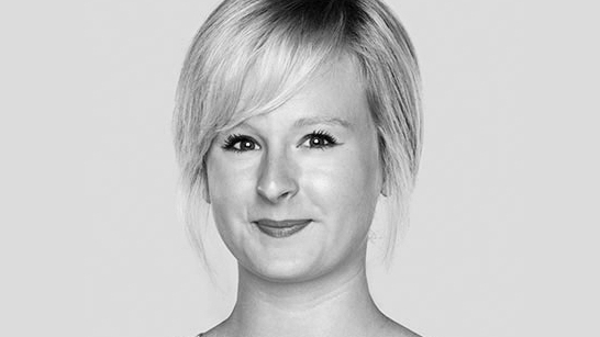 Emilie Druss - Senior Art Director