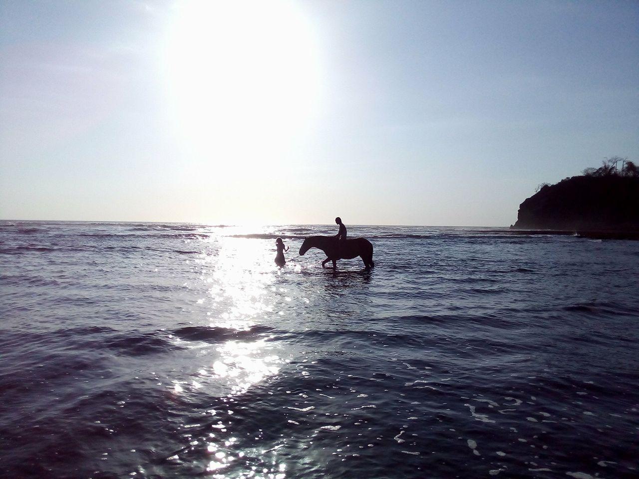 コスタリカの合言葉は、Pura Vida! 心をやわらかく丸くして、今ここを生きよう!というようなニュアンスです。