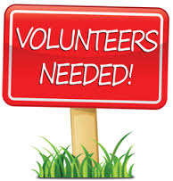 We are in need of afternoon volunteers! If interested, please  click here  to fill out the volunteer interest form.