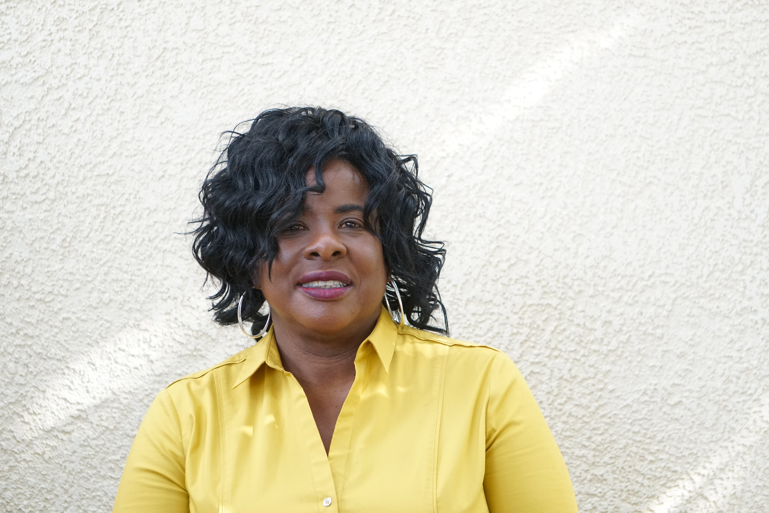 Wanda CrawfordCase Manager - wanda@preciouslifeshelter.org