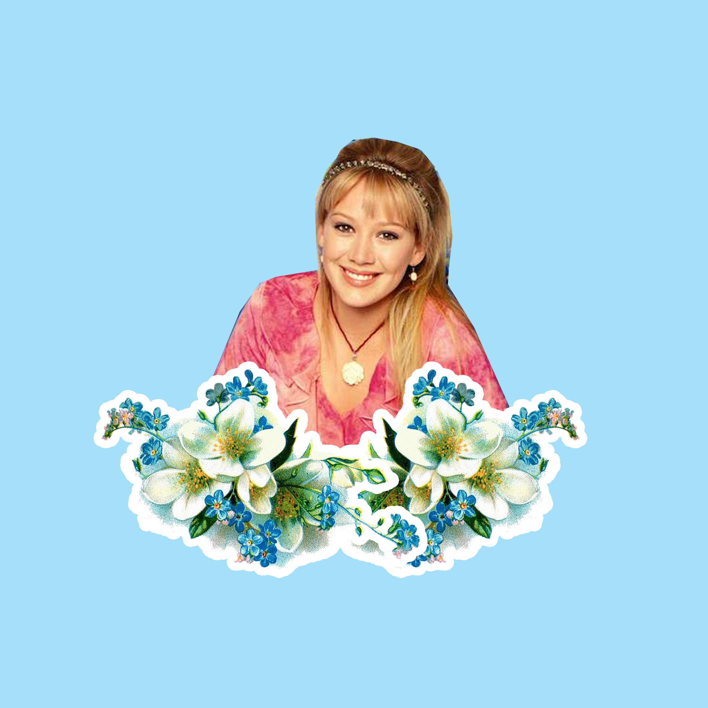 IDOL - Cross my heart and wish for better tween tv, ammirrigght? Love you Lizzie, you're weird and wonderful character had me in awe - a lot like Gordo perhaps. Hey now, hey no is listened to on the reg, you're lying if you say you don't.