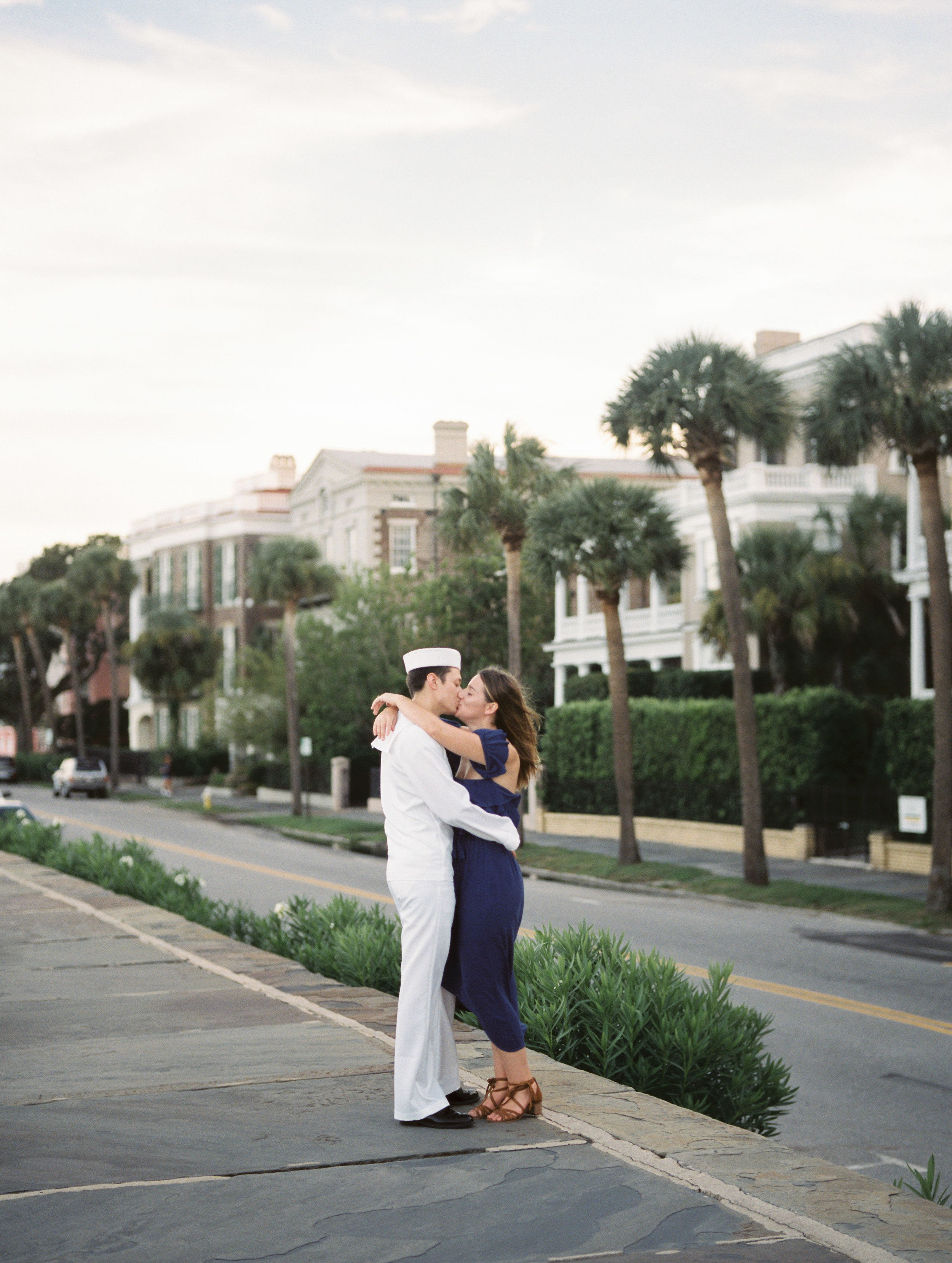 Charleston-battery-engagement-photography