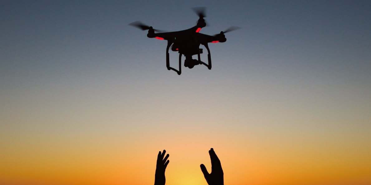 Aerial Videography Services -