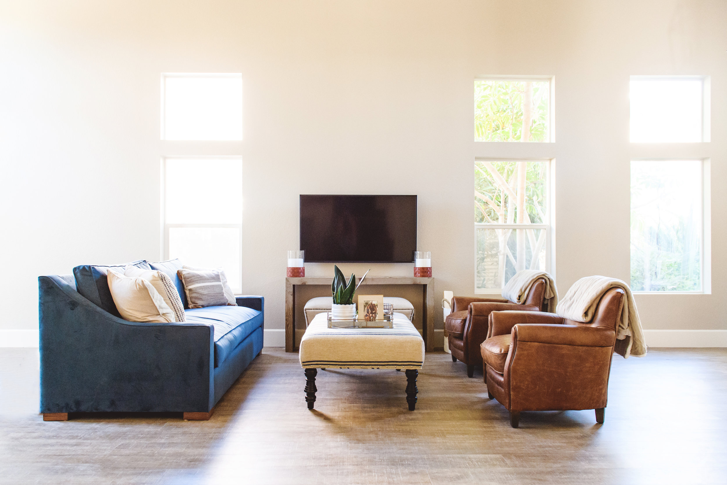 Everything Designers want your to know about COREtec Floors, Luxury Vinyl planks with cork underlayment Savvy Interiors, San Diego