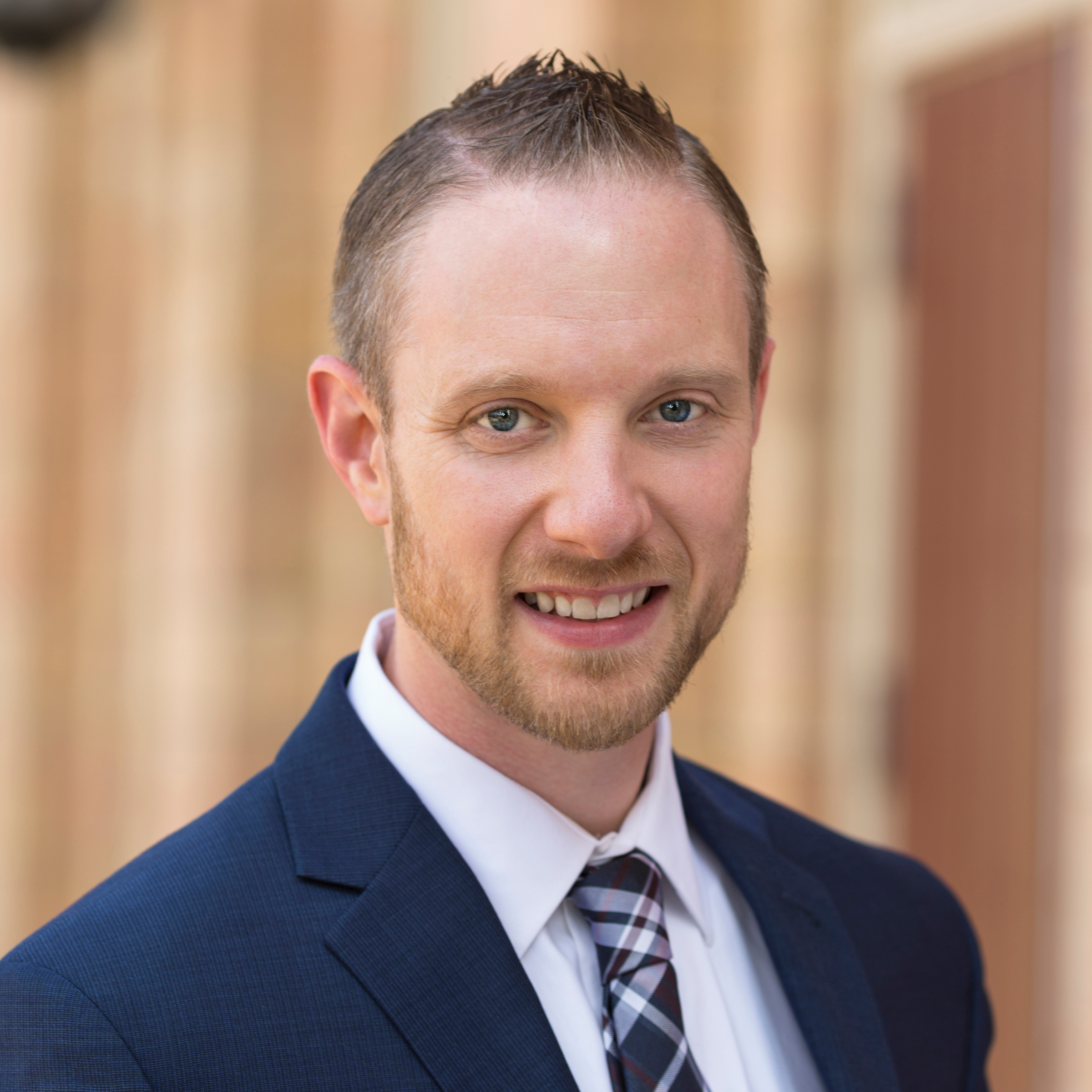 "Joe Uebel  was born in the Cherokee Park area of St. Paul, and grew up in Eagan. After graduating from Eagan High School, he attended the University of St. Thomas, and earned a Bachelor of Arts degree in Business Management and Finance. Joe and his wife Hannah live in St. Paul. Joe has been working with the Team since 2004, and specializes in Eagan and the south suburbs, as well as the ""Cherokee Park"" area of St. Paul."