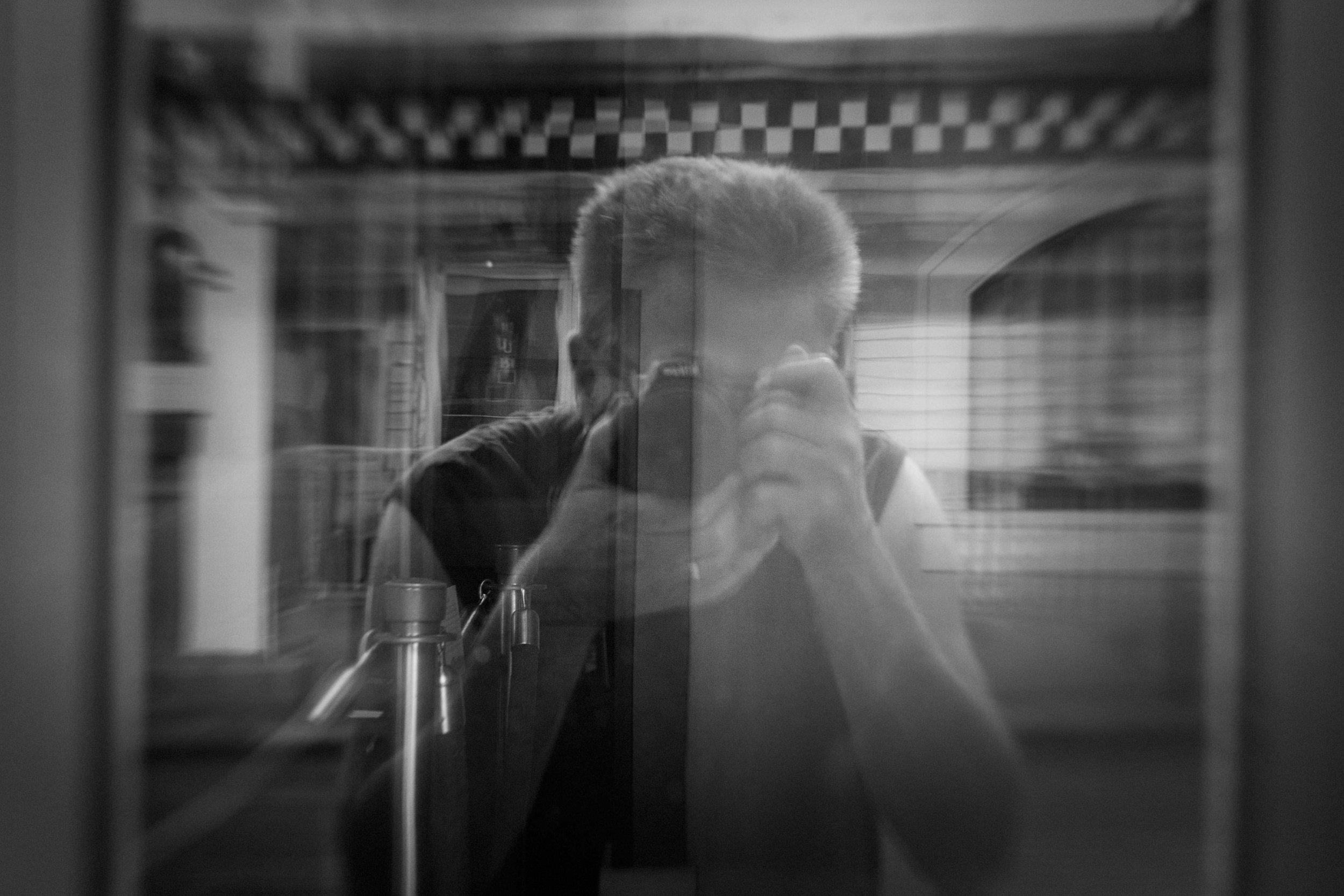 2017 Self Portrait