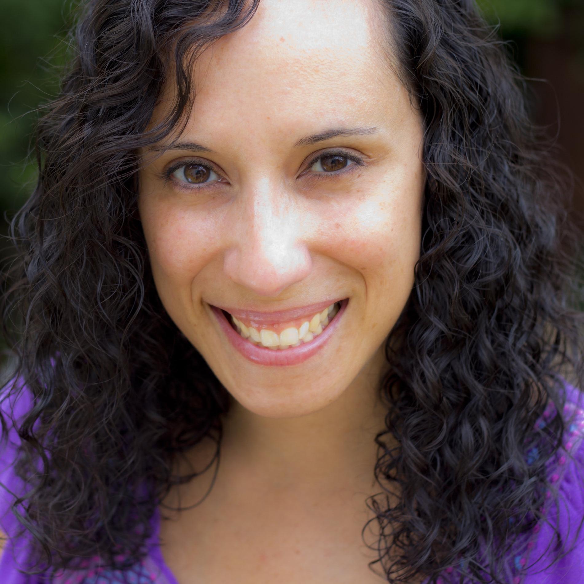 Dania RamosWriter / Production Manager / Director / Series Creator - Photo: Michael Aquino