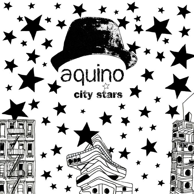 City Stars (2017)Aquino - Artwork: Gene-ManuelDesign: Michael Aquino