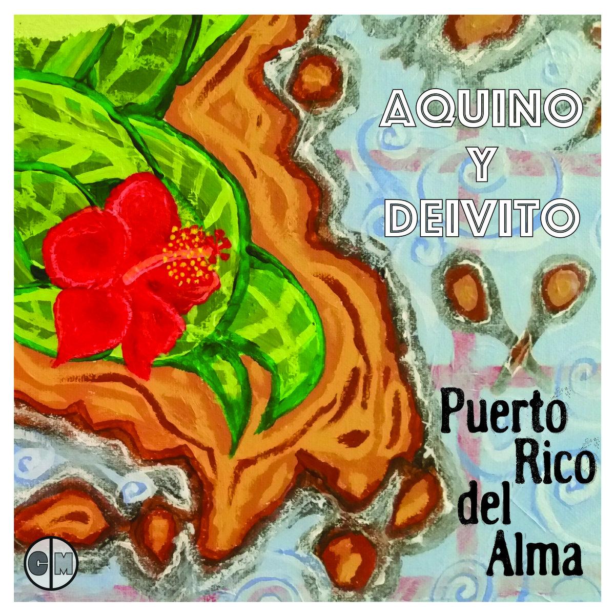 COVER ART BY DEIVIS GARCIA; DESIGN by MICHAEL AQUINO