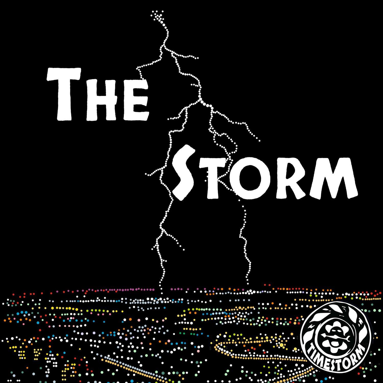 Episode art design: Michael Aquino original image: shutterstock / Molotok743