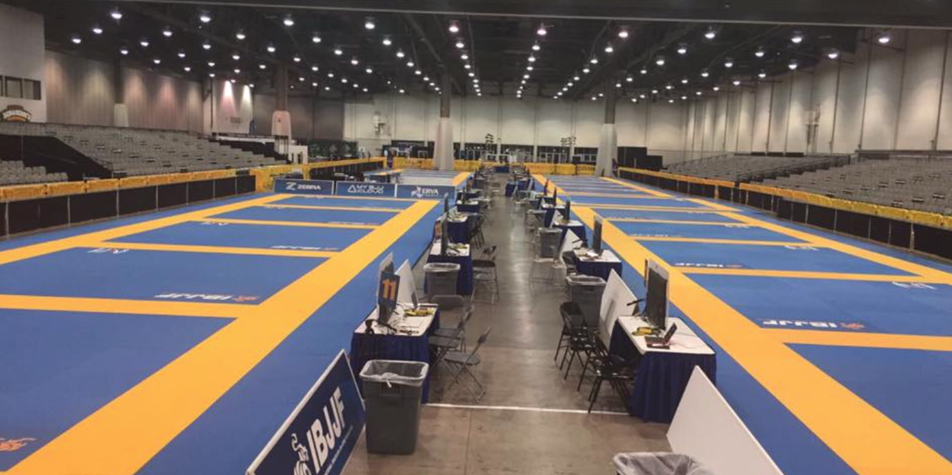 21 Mats at the 2017 Master Worlds Championships
