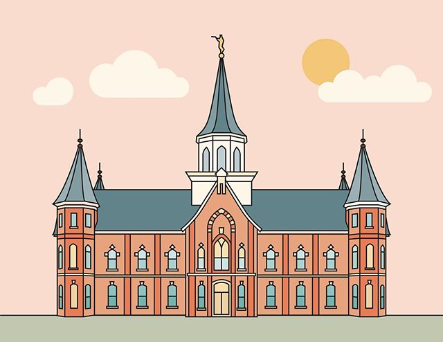 "Thanks to all those who entered our giveaway! The winner is @maili_morris!! As a thank you, we posted this ⭐️⭐️FREE PRINTABLE ⭐️⭐️on our website for you to download. It goes along with the come follow me lesson for next week!! There is a picture of the Provo City Center temple that your kids can color, or one already colored that you can print and hang! There is also a puzzle version of each. Swipe up in our stories for the link. Or just head on over to latterdaybaby.com and click on the ""printables"" page!! Tag your friends who got married in the Provo City Center temple! . #provocitycentertemple #coloringpage #freeprintable #temple #lds #churchofjesuschristoflatterdaysaints"