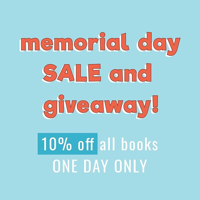 Memorial Day Sale and GIVEAWAY! All books 10% off on our website. Sale ends Monday (tomorrow) night at midnight. We will also be giving away our 3 newest books that aren't available yet! Book of Mormon Colors, ABC, and Women in the Scriptures. To enter: 1. Tag 5 friends in the comments below. 2. Like this post! 3. Share this post in your stories! **if your account is private make sure you personally message us to say your posted. Giveaway ends tomorrow night at 5 pm Good luck and Happy Memorial Day!! Be safe!