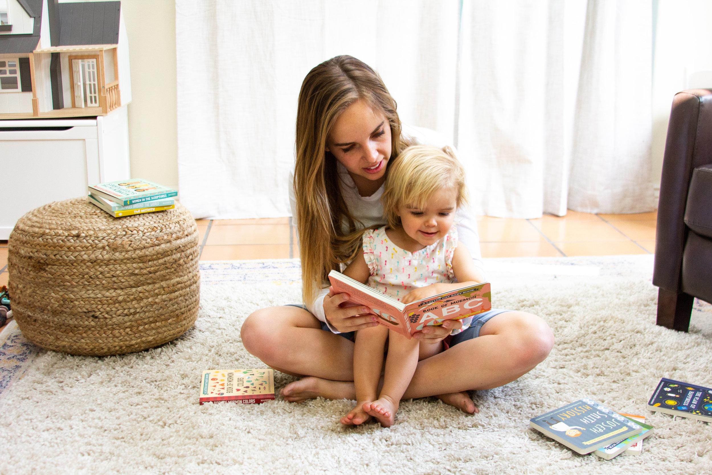 Children's Board Books - Teach your little ones The Gospel of Jesus Christ.