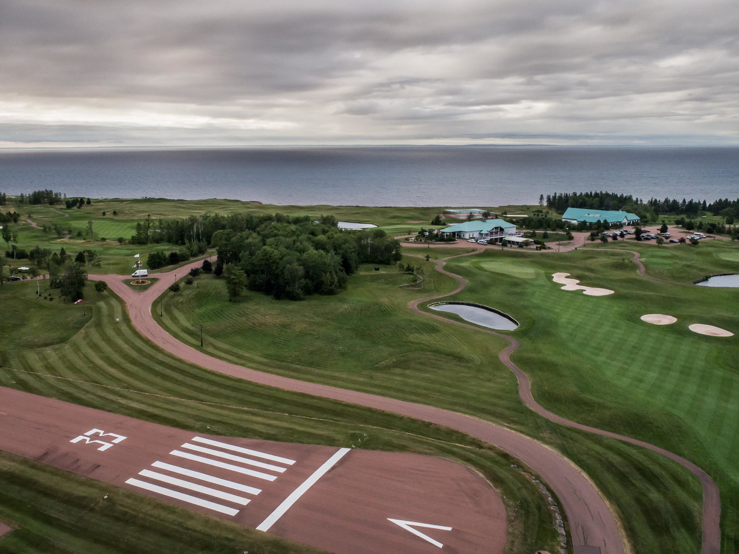 Fox Harbr Golf Resort