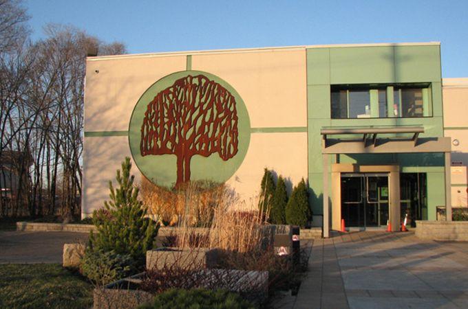 WILLOWWOOD GYM  55 Scarsdale Rd.  York Mills & Leslie